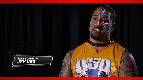 WWE 2K15: Mark Henry
