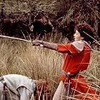 Deborah Moore in Lionheart (1987)