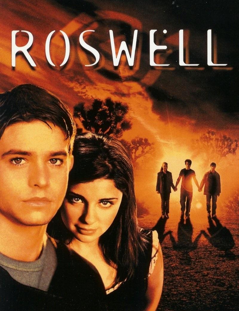 Roswell (1 Sezonas)