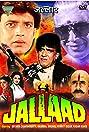 Jallaad (1995) Poster