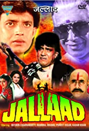Jallaad Poster