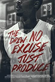 The Drew: No Excuse, Just Produce Poster