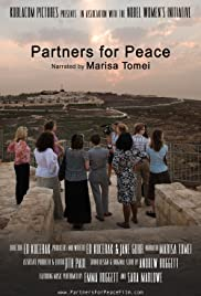Partners for Peace Poster