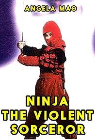 Primary photo for Ninja, the Violent Sorceror