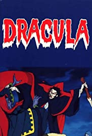 Tomb of Dracula Poster