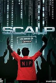 Scalp Poster