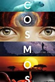 Cosmos: A Spacetime Odyssey - The Voyage Continues Poster