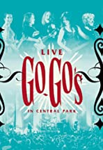Go-Go's from Central Park