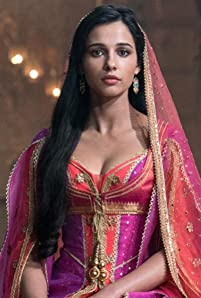 Naomi Scott brings to life the iconic Disney princess Jasmine in the new live-action adaptation of 'Aladdin.' What other roles has she played?