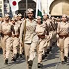 Kajol Muskan in The Forgotten Army - Azaadi ke liye (2020)