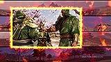 Dynasty Warriors 9: Combat Gameplay Trailer (UK)