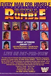 Royal Rumble (1990) Poster - TV Show Forum, Cast, Reviews