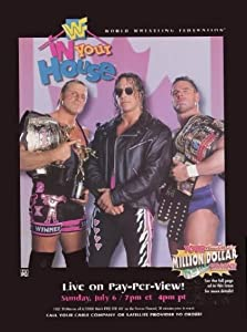3gp free movie downloads sites WWF in Your House 16: Canadian Stampede [mpeg]