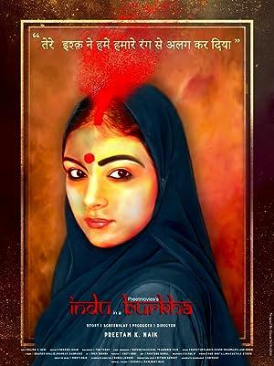 Indu in a Burkha movie, song and  lyrics