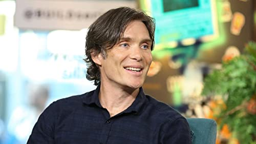 """BUILD: Cillian Murphy Sold on Starring in """"Peaky Blinders"""" After Opening Scene"""