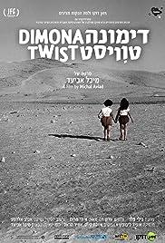 Dimona Twist Poster