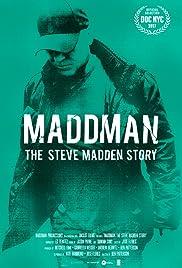 Maddman: The Steve Madden Story (2017) 720p