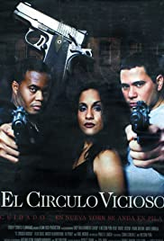 El circulo vicioso Poster