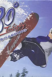 1080° Snowboarding(1998) Poster - Movie Forum, Cast, Reviews