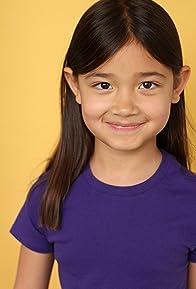 Primary photo for Araceli Prasarttongosoth