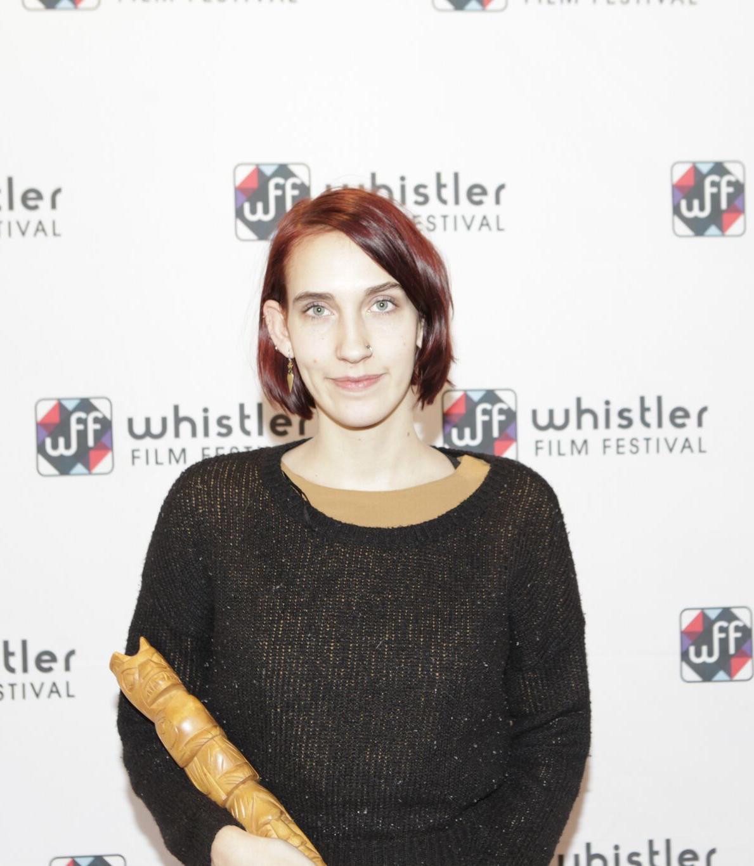 Whistler Film Fetsival 2016