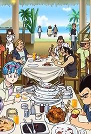 Yakusoku no rizôto e! Bejîta ga kazoku ryokô!? Poster