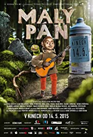 The Little Man Poster