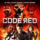 Paul Logan and Mya-Lecia Naylor in Code Red (2013)