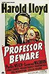 Professor Beware (1938)