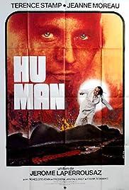 Hu-Man Poster
