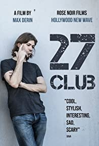Primary photo for 27 Club