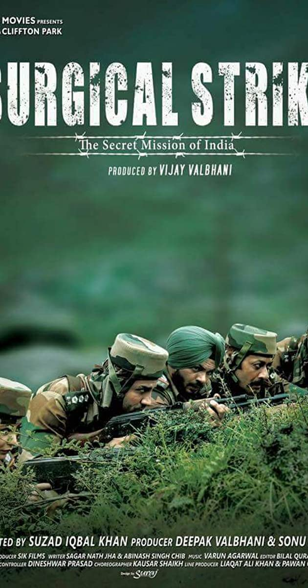 Surgical Strike (2018) - IMDb