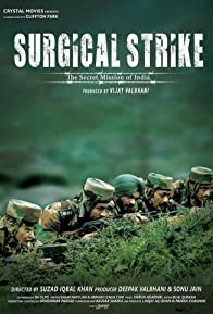 Primary photo for Surgical Strike