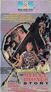 Legal movie direct download The Myrna Diones Story (Lord, Have Mercy!) by Laurice Guillen [480x854]