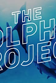 Swimming With Wild Dolphins in 360° Virtual Reality: The Dolphin Project Poster