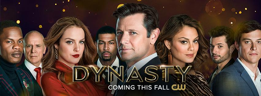 Dinastia - Dynasty (2017) Sezonul 3 Online Subtitrat in Romana