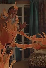 Hot Flash: The Chronicles of Lara Tate - Menopausal Superhero (2015)