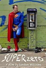 Primary photo for SuperZero