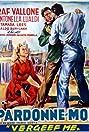 Perdonami! (1953) Poster