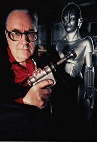 Primary photo for Forrest J. Ackerman