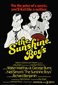 Primary photo for The Sunshine Boys