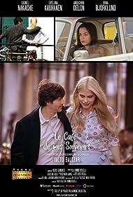 Le Café de mes Souvenirs (2020)