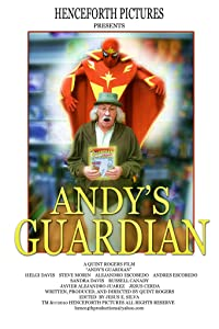 Andy's Guardian movie in hindi free download