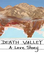 Death Valley: A Love Story Poster
