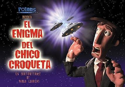 New downloadable hd movies El enigma del chico croqueta by [DVDRip]