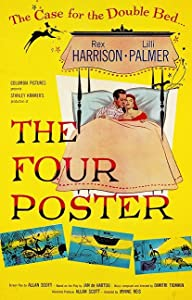 Popular film noir movies The Four Poster [480x800]