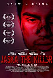 Jaska the Killer III Poster