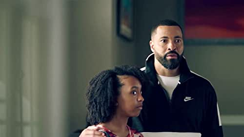 Queen Sugar: Davis Introduces His Daughter To Charley And Micah