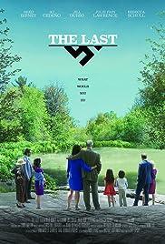 The Last Nazi Poster