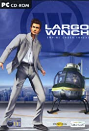 Largo Winch: Empire Under Threat Poster